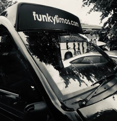 Party Bus Hire Sheffield